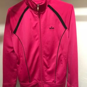 Brand new Spaulding sports jacket worn once.